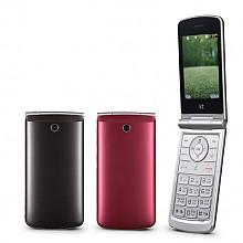 3G폴더 / LG 와인3G